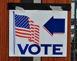 Will Missouri make it harder to vote? - VIA