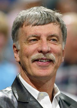 Stan Kroenke. - WIKIMEDIA COMMONS