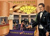 """Welcome to the poker """"lobby."""" We'll start you with $300,000... - WIKIMEDIA COMMONS"""