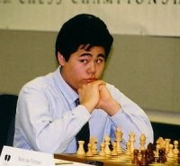 Will Nakamura leave us searching for Bobby Fischer's record?