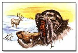 Even Eskimos have urban legends.
