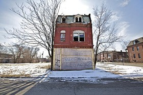 Developer Paul McKee's tax credits are safe - for now. - PHOTO BY JENNIFER SILVERBERG