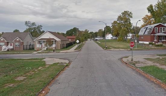 Beacon Avenue. - VIA GOOGLE MAPS