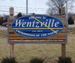 Welcome to Wentzville, job hunters. - VIA