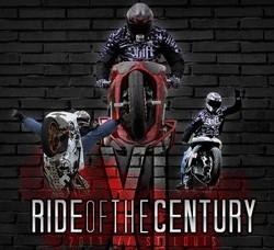 VIA FACEBOOK/RIDE OF THE CENTURY