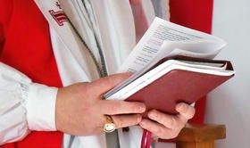Trial of Bishop Martin Sigillito Begins Today
