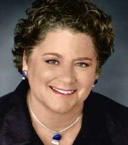 Planned Parenthood president Paula Gianino.