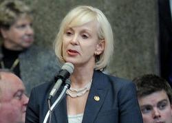 Representative Stacey Newman - STACEYNEWMAN.COM