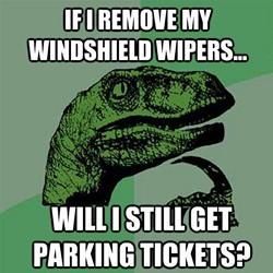 An interesting question...