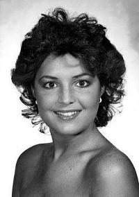 Miss Wasilla 1984, aka Sarah Palin