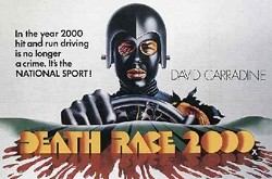 Death Race 2012, now in St. Louis.