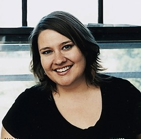 Wendy McClure - COURTESY OF RIVERHEAD BOOKS