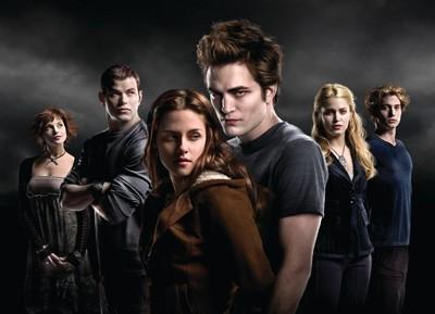 Twilight is not teenybopper trash. No, Twilight is awesomely bad teenybopper trash.