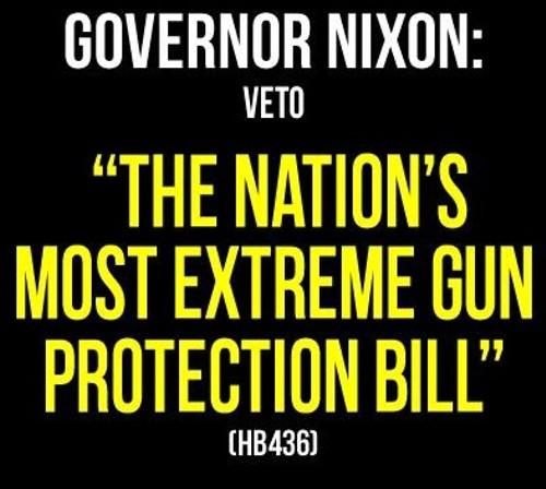 Progress Missouri campaign to push for a veto. - VIA FACEBOOK