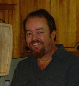 Matt Rouch - FACEBOOK/I SUPPORT MATT ROUCH