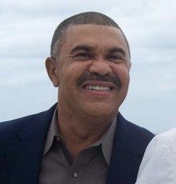 Lacy Clay. - VIA FACEBOOK