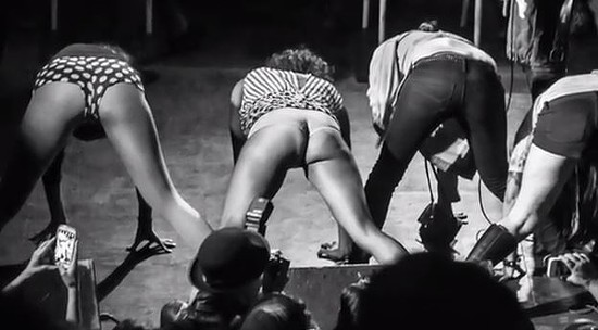 Are you the queen (or king) of twerk? You can win $300. - YOUTUBE