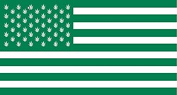 Because this is America, a drug cop and a marijuana advocate will debate the pros and cons of legalization. - WIKIMEDIA/JUSTINMASTRA1