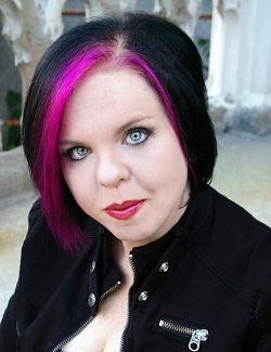 Heather Brewer - IMAGE VIA