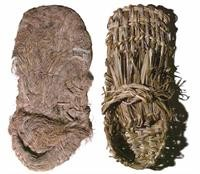 Eat it, Armenia: Missouri holds record for oldest footwear ever found. - IMAGE VIA