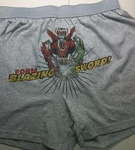 These boxers can be yours!