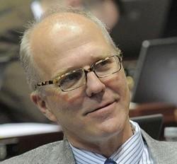 Representative Keith Frederick. - VIA FACEBOOK