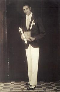 Lloyd Gaines