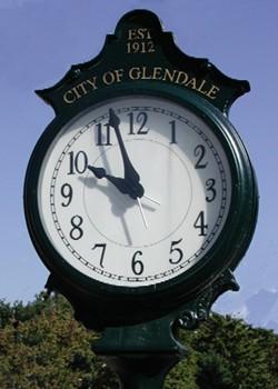 Glendale ranked No. 1 on Movoto's list. - VIA