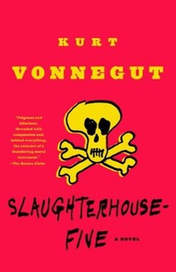 Remember when Republic wanted to ban Slaughterhouse-Five? Now you can read all about it. (Warning: May cause involuntary angry twitching.)