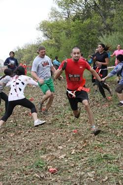 RFYL Massachusetts 2012 - RUN FOR YOUR LIVES FACEBOOK