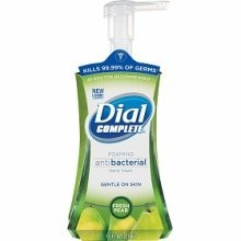 St. Louis woman Michelle Carter alleges that a misleading ad campaign convinced her to give Dial's Complete Foaming Antibacterial Hand Wash a try.
