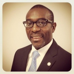 Want photos of Board Prez Lewis Reed? Head straight to St. Louis Core - IMAGE VIA