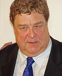 St. Louis-born actor, John Goodman should play Rush Limbaugh - IMAGE VIA