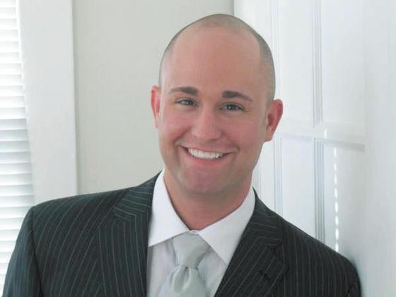 Alderman Shane Cohn