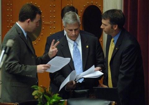State Senator Rob Schaaf - SCHAAFFORSENATE.COM