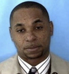 Morris Davis. - FBI