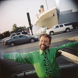 "Branson loves you, love it back! Yakov on Highway 76, aka ""Country Music Blvd."" - JENNIFER SILVERBERG"