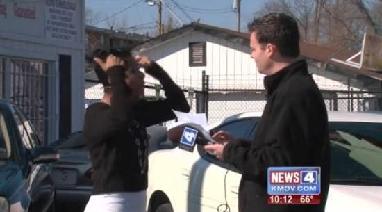 Breaking news: Used-car dealerships sometimes screw their customers. - KMOV