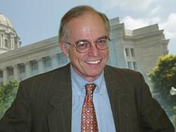 Rep. Rory Ellinger says he thinks Missouri is sympathetic to decriminalization.