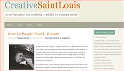 CREATIVESAINTLOUIS.COM/