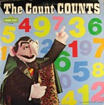 The Count. Now an AP scribe? - IMAGE SOURCE