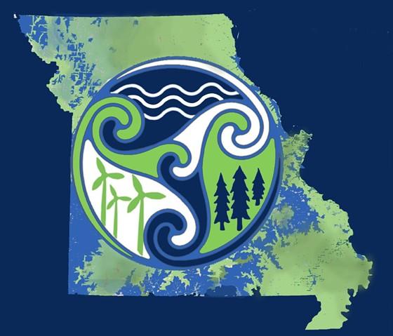Missouri Coalition for the Environment logo. - VIA FACEBOOK