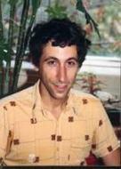 Jonathan Katz - IMAGE VIA