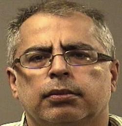 Rajesh Malhotra, 45.