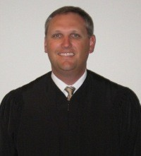 Judge Mark Pfeiffer, wield a heavy gavel, and a heavier pen - HTTP://WWW.COURTS.MO.GOV