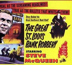 Sorry, Mr. McQueen. You and your boys just can't compare to the ATM Solutions robbers.
