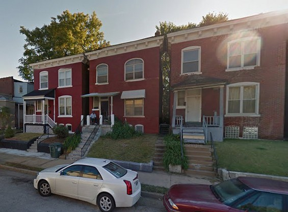 926 Bayard Avenue. - GOOGLE MAPS