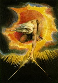 Anybody out there? - WILLIAM BLAKE