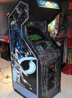 Wagner's Star Wars game