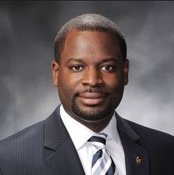 Democratic State Rep. Clem Smith.